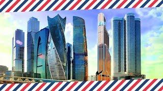 ОТЕЛЬ В НЕБОСКРЁБЕ! ИМПЕРИЯ СИТИ В МОСКВЕ СИТИ: ОТЗЫВ(Москва Сити - квартал с небоскребами в центре Москвы. Сегодня я покажу вам номер на 55-м этаже в отеле Империя..., 2016-06-19T15:17:04.000Z)