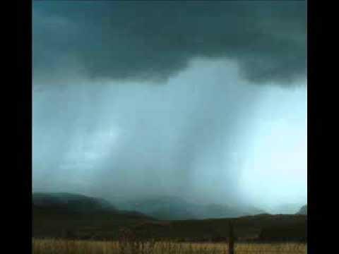 Jeffrey Thompson & Jorge Alfano - Mountain Rain (Breathe)