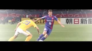 Tokyo FC 0:0 Jiangsu Suning