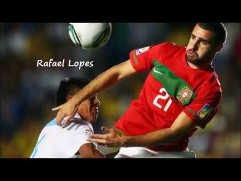 Rafael Lopes  ● Goals & Skills Show  ●  Portuguese striker