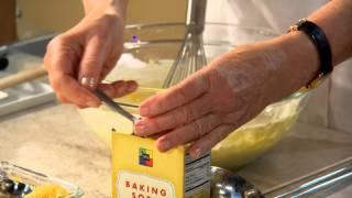 King Arthur Flour Waffles