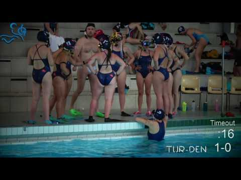 EC2017 Game13 DEN-TUR Women