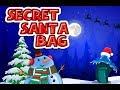 Secret Santa Bag Walkthrough | Mirchi Games | Escape Games