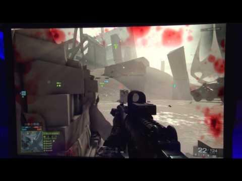 Battlefield 4 E3 2013 Demo Playthrough