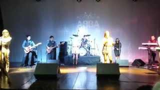 ABBA HISTORY-VI