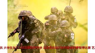 """(深度)韩国义务兵役制,""""冷战活化石"""""""
