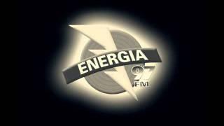 Energia 97...Pico da Energia Especial Flash Back...As oito energéticas do passado!