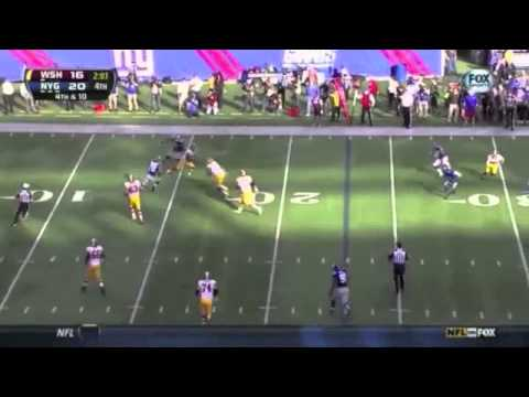 2012-2013 NFL Season Moments of the Year (highlights and pump-up)
