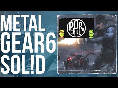 Metal Gear Solid 6 : De Quoi Parlera Le Prochain Metal Gear ? Feat Donna Burke