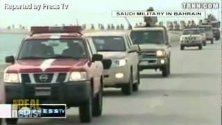 Saudis Rely on Pakistan's Military