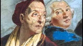 Geminiani : Concerto Grosso n. 9 in La maggiore (da Corelli)