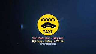 Taxi Giá Rẻ Biên Hòa Đồng Nai