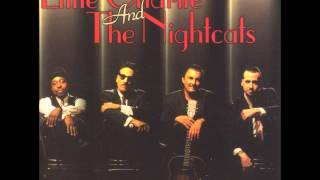 LITTLE CHARLIE AND THE NIGHTCATS (Sacramento ,U.S.A) - Percolatin
