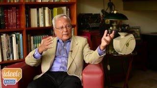 Entrevista a César Hildebrandt en No Hay Derecho - 2016 (parte 1)