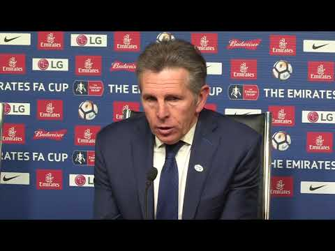 Puel: Leicester cannot blame Kasper Schmeichel for Chelsea loss