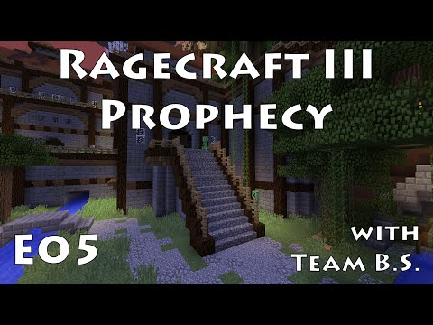 E05 - Ragecraft 3 - Someone Dies with Team B.S.