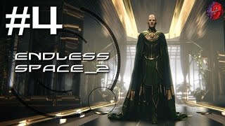 ENDLESS SPACE 2 Let