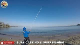 KALAMA ALAN TAKOZ MIRMIR SURF CASTİNG & SURF FİSHİNG 1080 HD