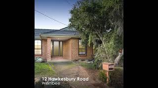 12 Hawkesbury Road, Werribee