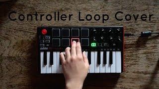 Midi pad controller Loop Cover | Ak...
