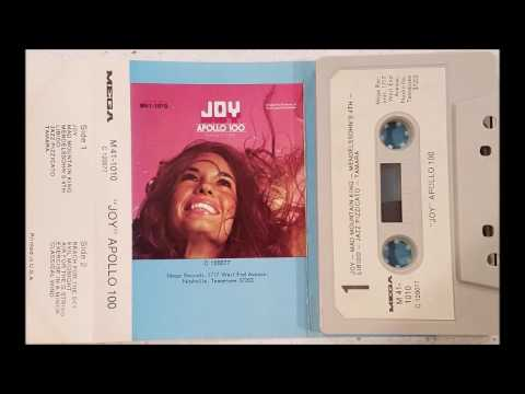 Joy (Full Album) -  Apollo 100  (1972)