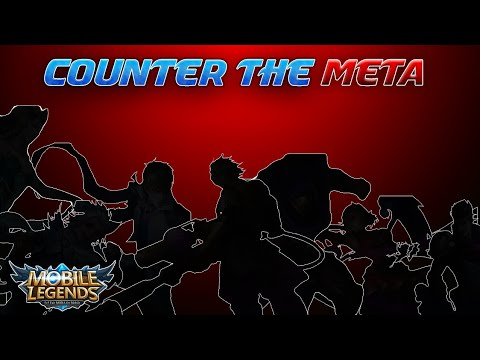 Counter The Meta | All Meta Heroes Counter | Mobile Legends Bang Bang thumbnail