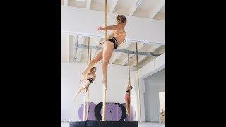 Pole Dance Training First Phoneix