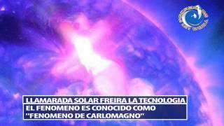 LLAMARADA SOLAR FREIRA LA TECNOLOGIA