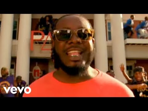 T-Pain - Take Your Shirt Off