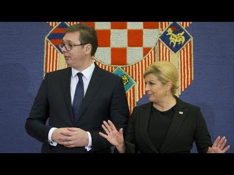 N1 specijal: Predsednik Srbije Aleksandar Vučić u poseti Hrvatskoj