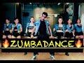 Zumba Dance Fitness  Te Quiero Ver  5 Minutes Dance Workout  Zin 74 Zumba  Zumba Beto Perez