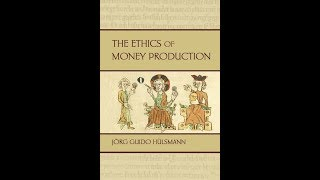 Cost of Monetary Production ~ Ethics of Money Production