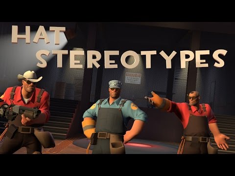 TF2: Hat Stereotypes! Episode 7: The Engineer