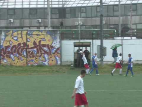 Prvenstvena utakmica NK Bojnik- FC Sporta