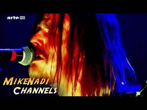 GRAVEYARD - The Siren ! BERLIN Live [HDadv] [1080p]
