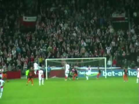 Slavia vs. Valencia 2:2