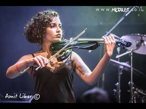 DESERT - Flying Dutchman (live) 26 12 2017