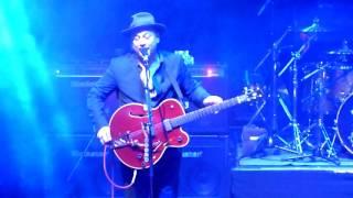 Fun Lovin' Criminals - Smoke 'em - Manchester Albert Hall 04/03/17