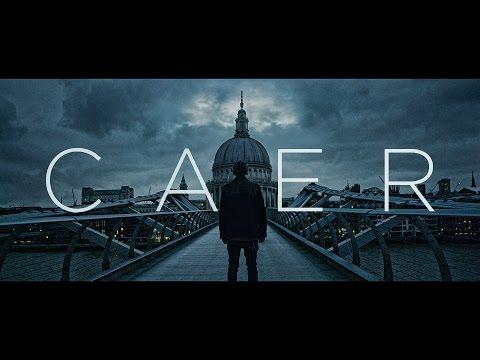 CAER - Jamie Campbell Bower & Emma Silverton - Written & Directed by Robert Kouba