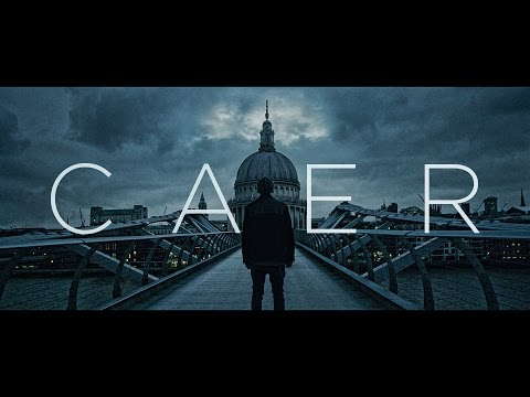 CAER  Jamie Campbell Bower & Emma Silverton  Written & Directed by Robert Kouba