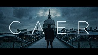 CAER - Jamie Campbell Bower & Emma Silverton - Written & Directed by Robert Kouba