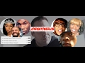 Nicki Minaj challenges Remy Ma | remy ma exposed for ghostwriter | meek mill exposed