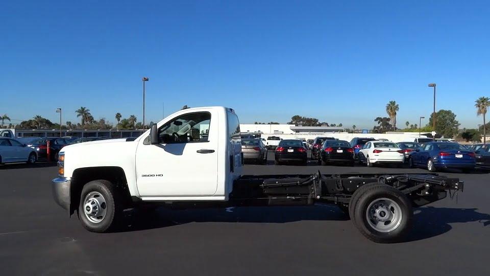 Chevrolet Silverado 3500hd San Diego >> 2016 Chevrolet Silverado 3500HD San Diego, Escondido, Carlsbad, Chula Vista, El Cajon, CA 110474 ...