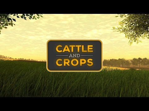 Cattle and Crops - Najświeższe informacje / Latest news