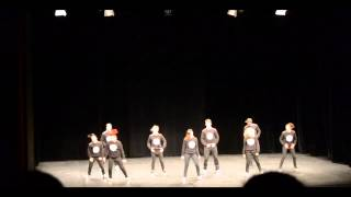 IDENTITY Formation by Move & Soul | Deutsche Meisterschaft 2013