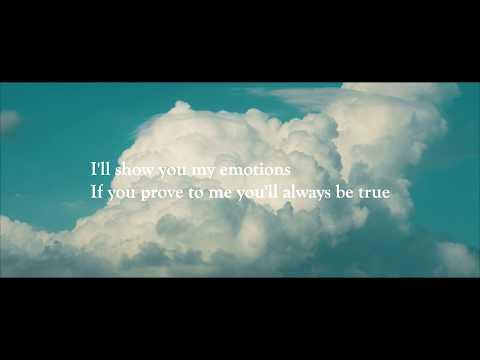 Slushii - All I ever wanted (Lyrics video)