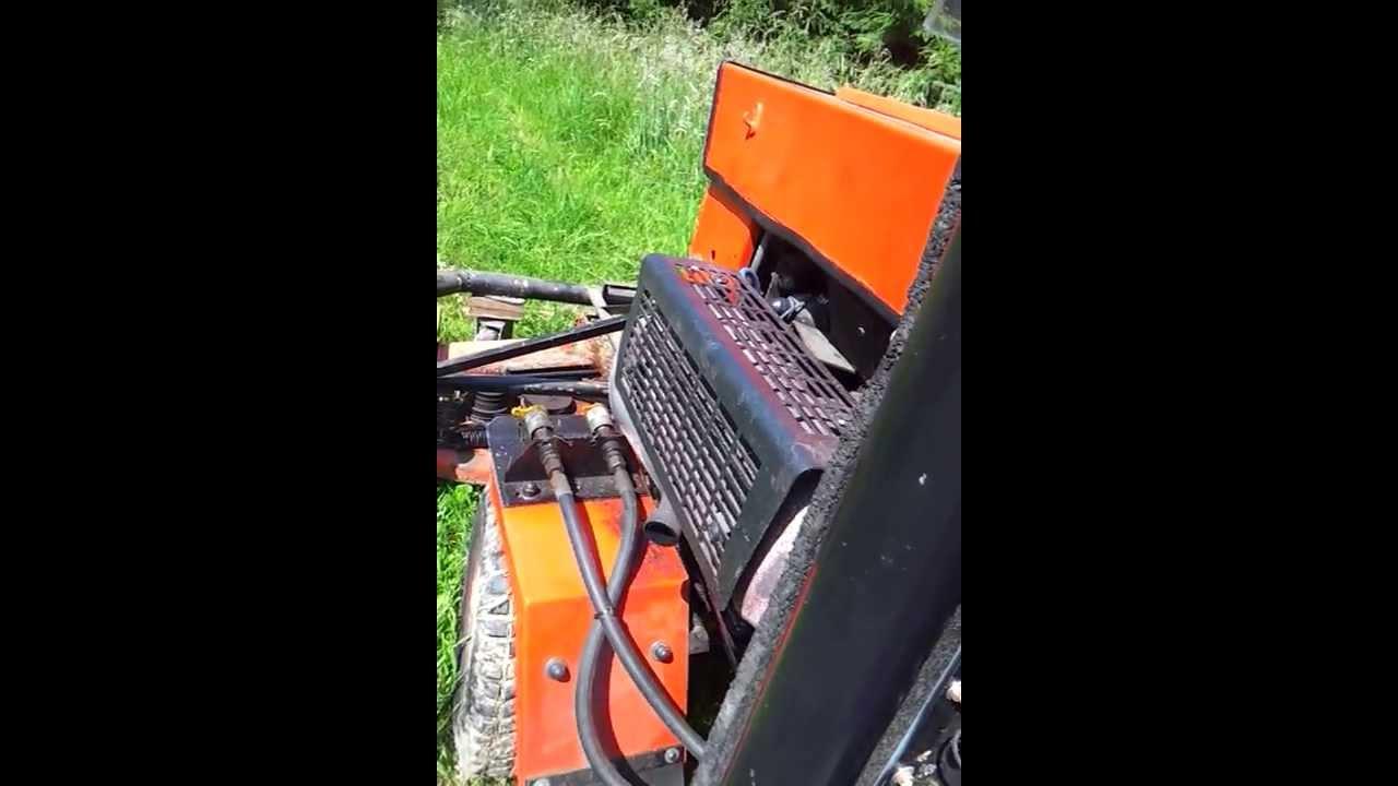 Onan cckb engine problem - Talking Tractors - Simple trACtors