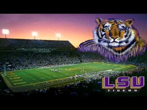 LSU Pregame Song