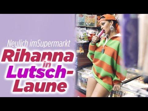 Aktuelle Nachrichten: Rihanna, WhatsApp, Facebook, HSV (BILD-News)