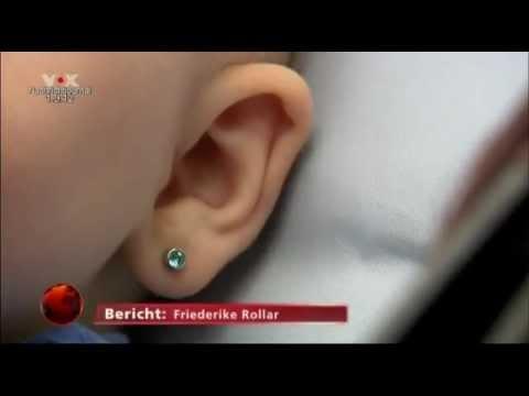 Ohrlocher stechen lassen ab welchem alter ohne eltern